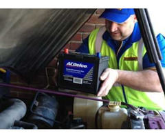 Need a New Car Battery? Order Now At Roadside Response!
