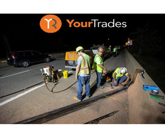 Night Shift for Construction Supervisor Jobs in Sydney- Your Trades