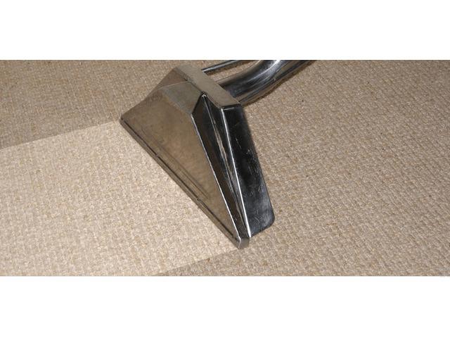 Carpet Cleaning Service Melbourne - 1