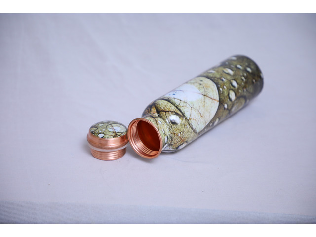 Copper Products to Leverage Benefits of Copper Water - 1