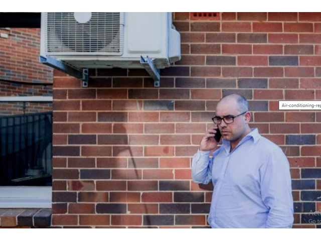 Best Air Conditioning Repairers Service in North Shore NSW - 1