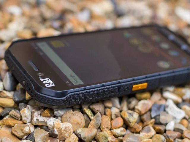 Rugged Mobile Phones - 1