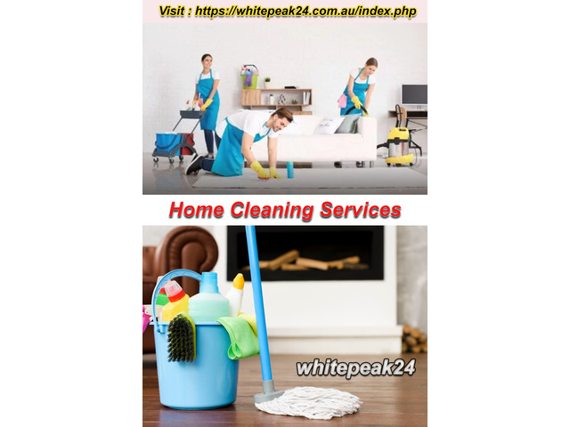 Professional Cleaning Services   Home Cleaning Services - 1