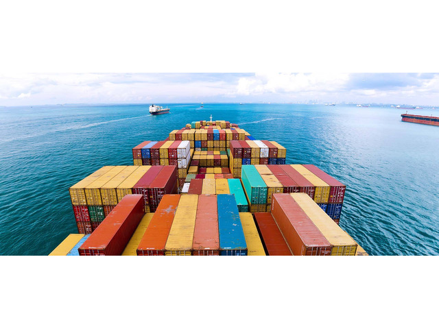 Import Finance - GCC Business Finance - 1