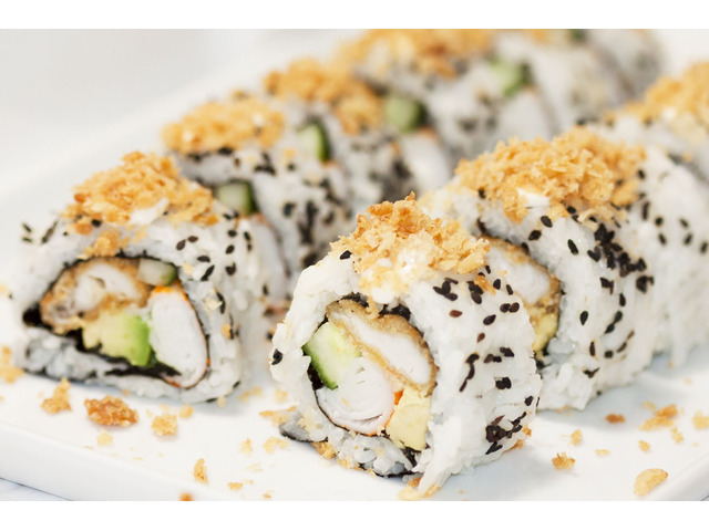 Delicious Japanese Food !! Get 5% off @Poke Co West End, QLD - 3