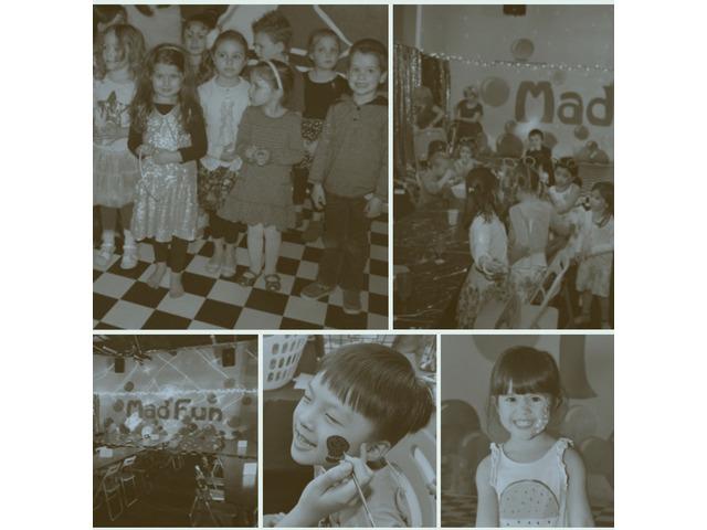 Entertainment For Kids Parties Melbourne - 1