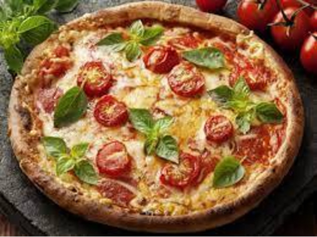 Hungry ?? Get 5% off @ Pizzateria - Wishart, QLD - 3