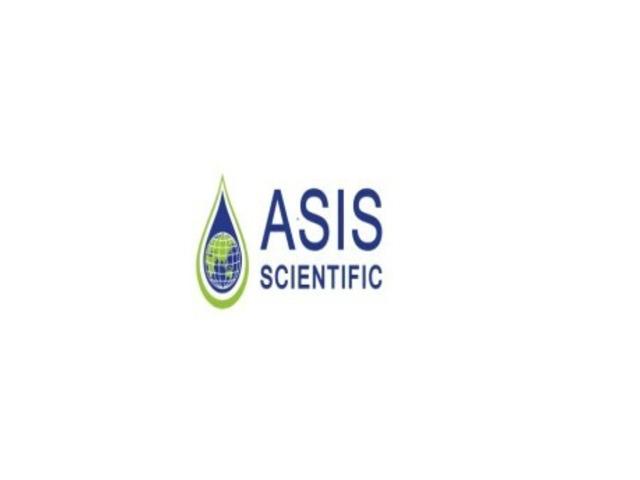 Chemistry Glassware   Asis Scientific - 2