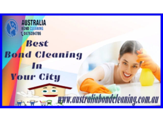 Greatest Bond Cleaning Near Me - 1