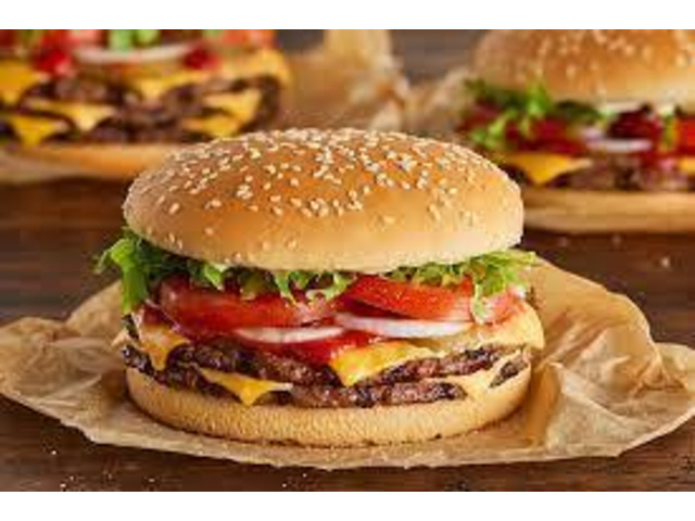 5% Off - Aussie Hunger Burger Delivery Balmoral, QLD - 1