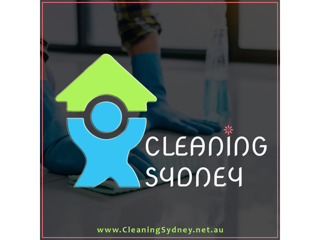 End of Lease Cleaning Services Sydney - Cleaning Sydney - 1
