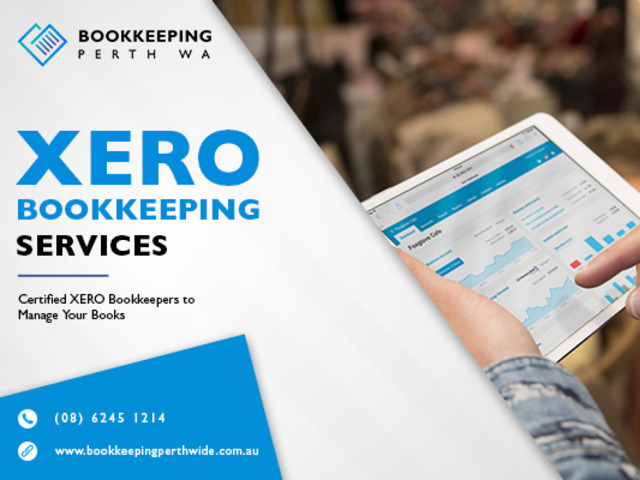 Consult With Top-Class Xero Bookkeeping Experts In Perth For Your Company Growth - 1
