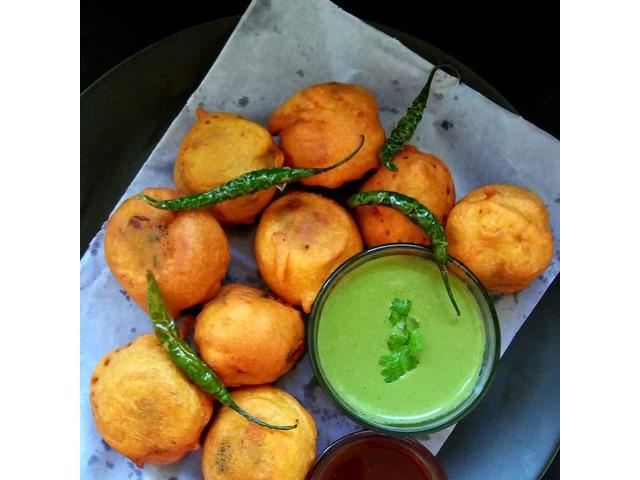 Mumbai Grill the Indian Cuisine - 4