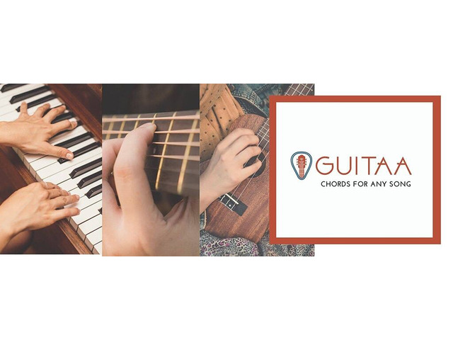 Learn to play guitar - 1