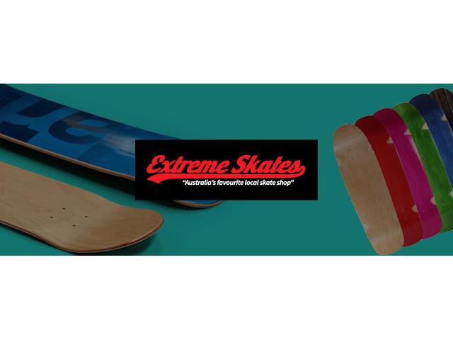 kids roller blades - extremeskates - 1