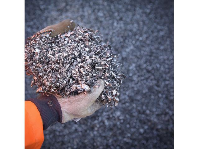 Aluminium Scrap Metal in Sydney! - 1