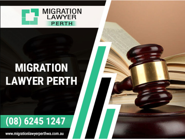 Get Contact With Professional Migration Law Lawyers Perth - 1