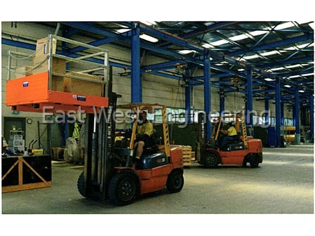 The Best Quality Forklift Attachments in Australia - 1