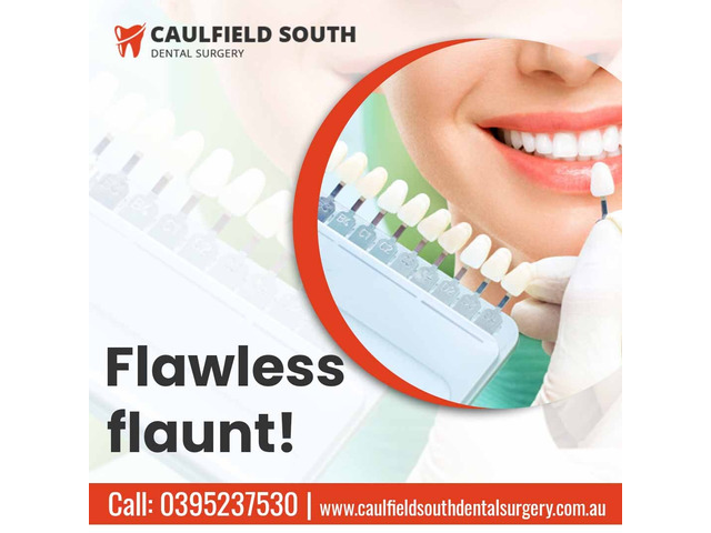 Smile Effortlessly with Cosmetic Dentistry in Melbourne - 1