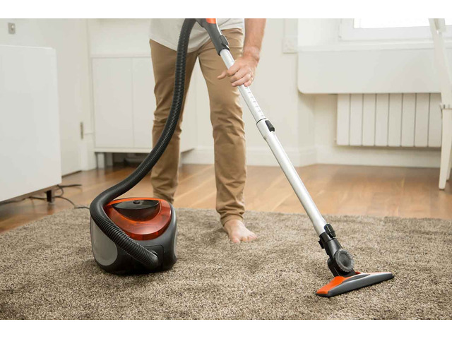 Professional Carpet Cleaning Adelaide - 1