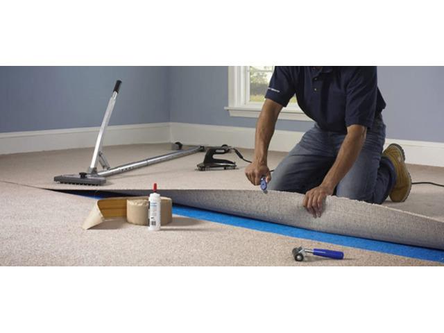 Carpet Repair Services in Melbourne - Professional Carpet Repair Melbourne - 2
