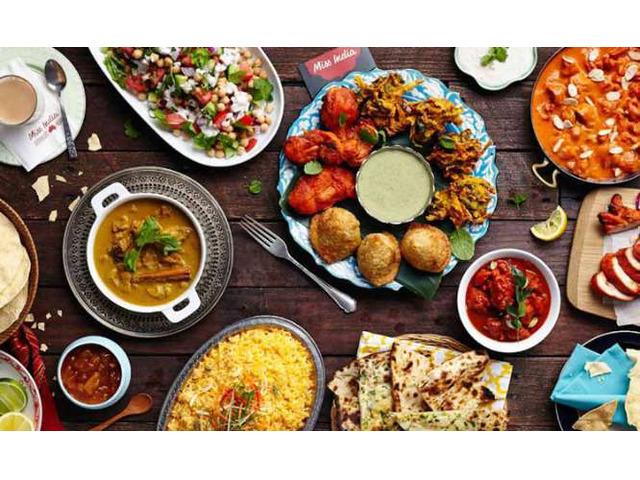 Hungry ?? Get 5% off @ Manihani Indian Restaurant - Broadbeach, QLD - 1