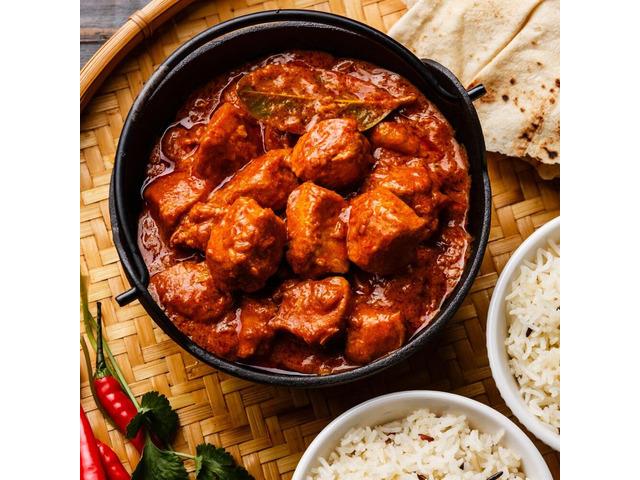 Hungry ?? Get 5% off @ Manihani Indian Restaurant - Broadbeach, QLD - 2