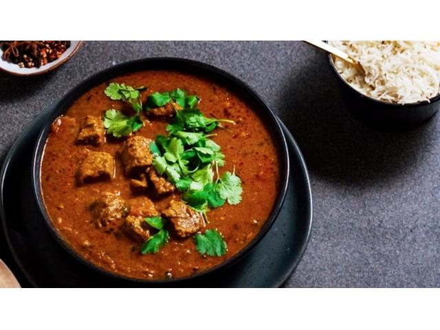 Hungry ?? Get 5% off @ Manihani Indian Restaurant - Broadbeach, QLD - 3