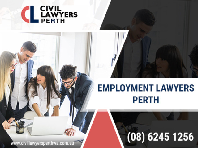 Are You Looking For Employment Lawyers In Perth? - 1