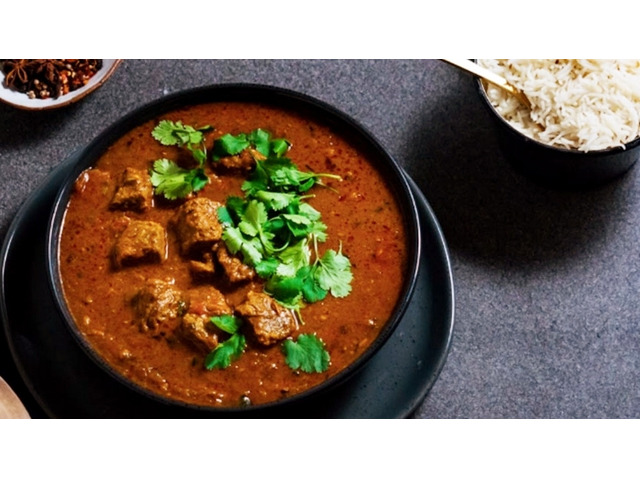 Hungry ?? Get 5% off @ Indian Flavor Restaurant - Waterford, QLD - 2