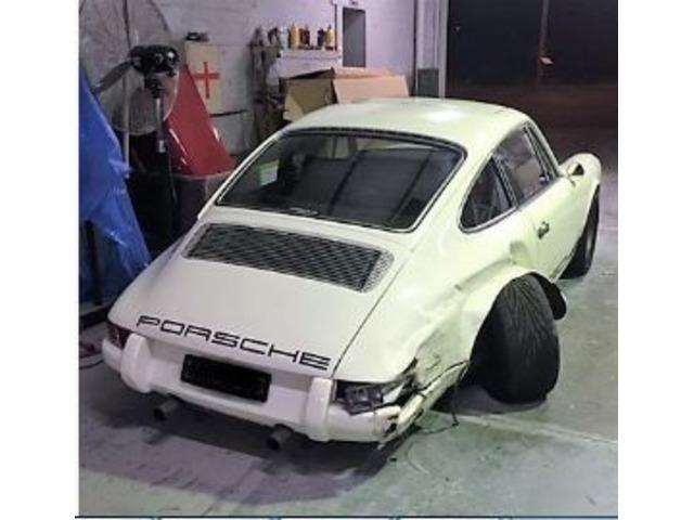Vehicle Body Repairs Bayside - 3