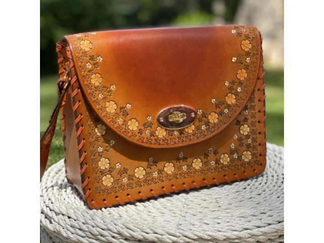 Daisy Dream Jane Bag - Buy woman's bag from Tirzart Boutique - 1