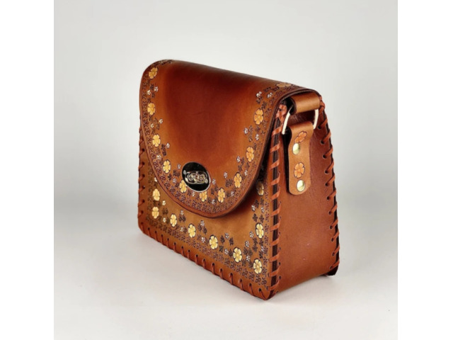 Daisy Dream Jane Bag - Buy woman's bag from Tirzart Boutique - 3