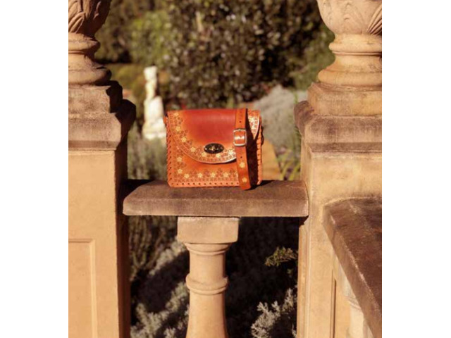 Daisy Dream Jane Bag - Buy woman's bag from Tirzart Boutique - 5
