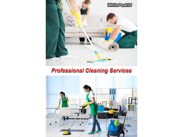 Professional Cleaning Services |  Home Cleaning Services - 1