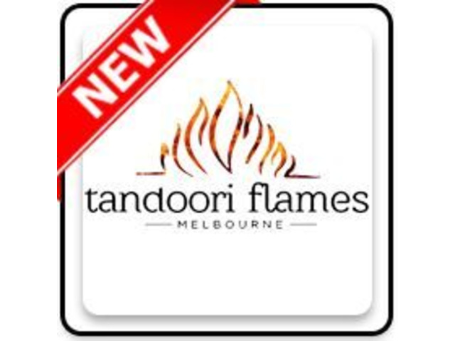 Tandoori FlamesSouth Kingsville - 1