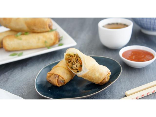 Delicious Chinese Food !! Get 5% off @Woka Woka Sunnybank, QLD - 1