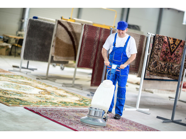 Indo Carpet Steam Cleaning Adelaide - 1