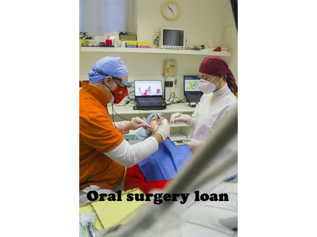 Oral Surgery Loan: Assistance For A Million Dollar Smile - 1