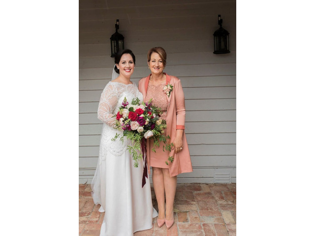 Attractive Mother of the Bride and Groom Outfits  for Every Style and Season - 1