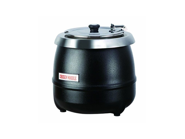 Commercial soup kettle supplier in Brisbane - 3