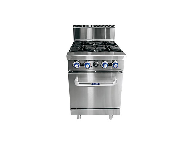 Commercial Gas Burners with Oven Supplier in Brisbane - 2
