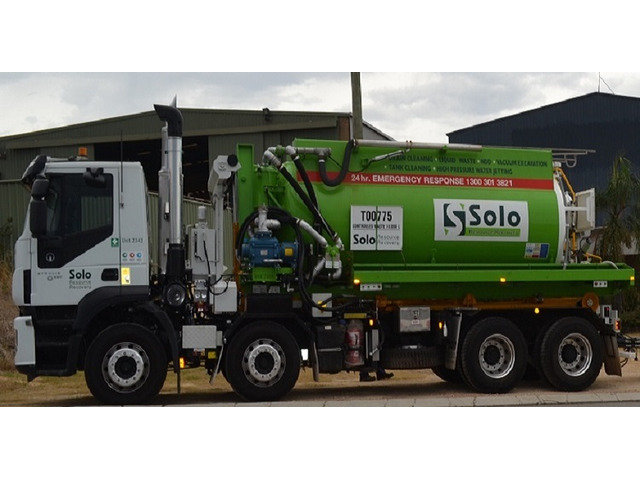 Gain access to efficient septic tank pump out services - 1