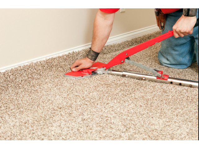 Get End Of Lease Carpet Cleaning assistance in Perth - 1