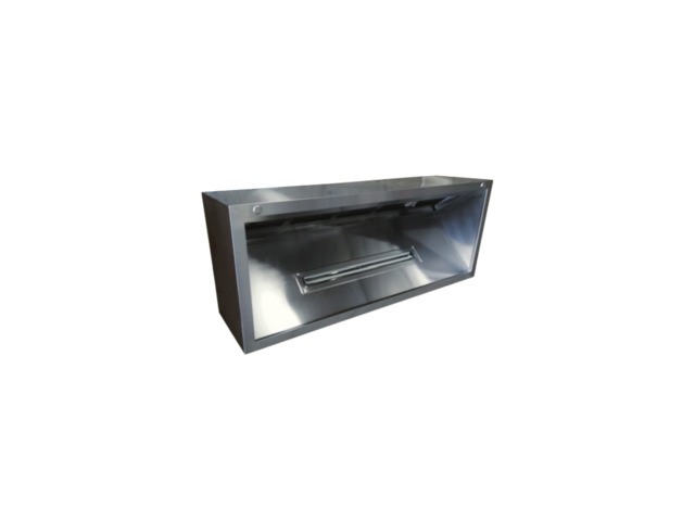 Commercial Exhaust hood canopy supplier in Brisbane - 2