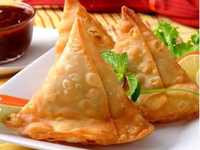 5% Off - The INDish restaurant Southport Menu, QLD - 1