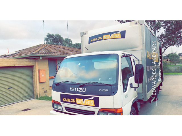MOVING COMPANIES MELBOURNE TO SIMPLIFY COMMERCIAL AND RESIDENTIAL RELOCATION - 1