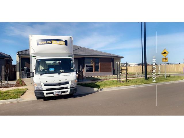 MOVING COMPANIES MELBOURNE TO SIMPLIFY COMMERCIAL AND RESIDENTIAL RELOCATION - 4