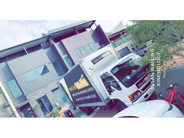 MOVING COMPANIES MELBOURNE TO SIMPLIFY COMMERCIAL AND RESIDENTIAL RELOCATION - 5