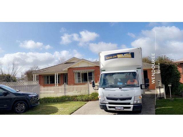 MOVING COMPANIES MELBOURNE TO SIMPLIFY COMMERCIAL AND RESIDENTIAL RELOCATION - 7